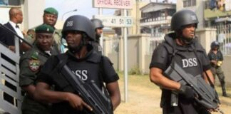 Armed Robbers Hijacked Igboho's Aide Case File- DSS Tells Court