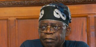 Jide Tinubu Slumped Before Dying, Says Family