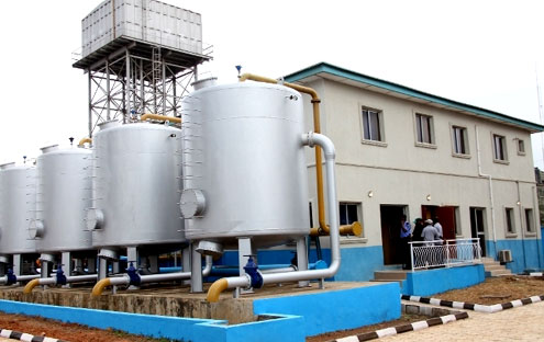 Despite N1.6bn Waterworks Rehabilitation Project, Lagosians Groan in Abject Water Scarcity