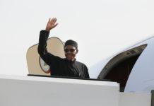 Buhari To Participate In Investment Summit In Saudi Arabia