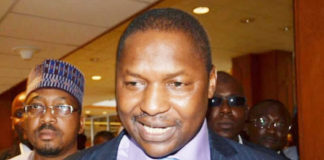 How FG Recovered N288bn Looted Funds In Four Years - Malami
