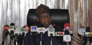 FG Refutes Reports of New Covid-19 Restrictions