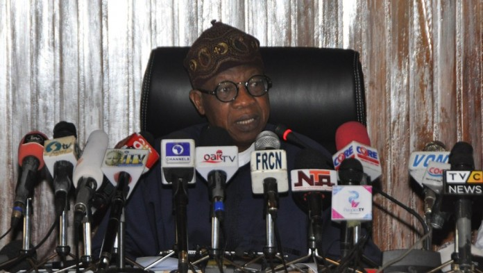 Stop Gloating At Disappearance of NAF Fighter Jet – FG