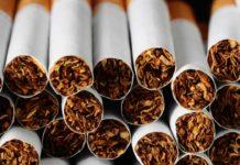 Cigarettes-Tobacco