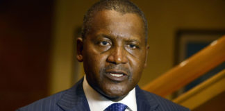 Dangote Cement Pays over N97bn For 2020 Corporate Tax