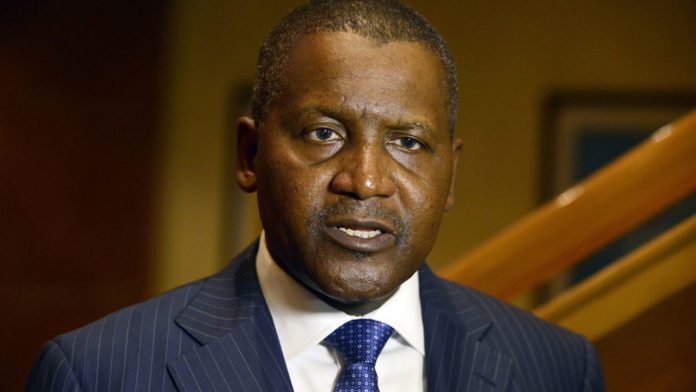Execution of Sugar Master Plan Can Save Nigeria $700m Yearly — Dangote