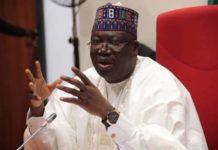 Poor Standard of Education Worsening Insecurity In Nigeria – Senate President