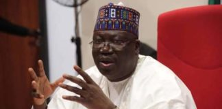 Insecurity: Senate President Urges Synergy Among Security Agencies