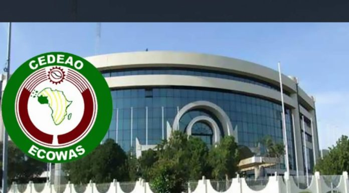 ECOWAS Resorts To Sanctions over Guinea, Mali Coups