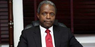 Osinbajo: Nigeria on Track on Global Cleaner Energy Drive