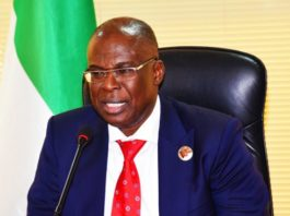Sylva Lists Conditions For Return of Oil Firms To Niger Delta