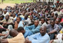 13,243 Terrorists With Families Surrender In N/East – DHQ