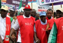 Labour union urges FG to maintain workers' wage on exclusive list