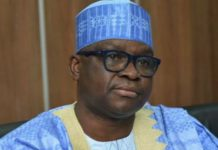 APC Loses Bid To Sack Fayose At S/Court