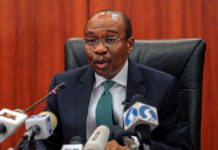 AYC Condemns Call For Emefiele's Resignation