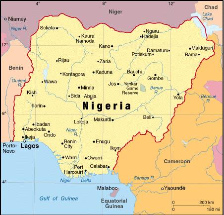 Swiss and Nigeria
