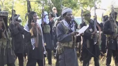 Nigerian Troops 'Chase Boko Haram Out of Mubi'