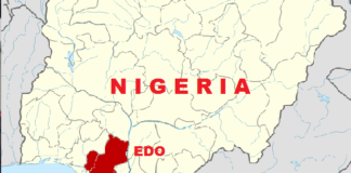 Edo Government Releases Guidelines For COVID-19 Vaccination