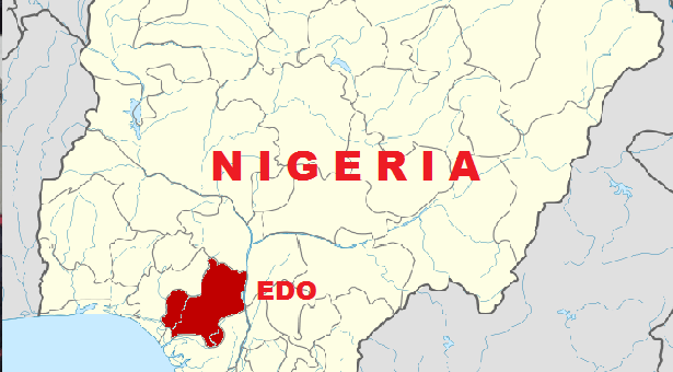 Edo Tribunal,political parties