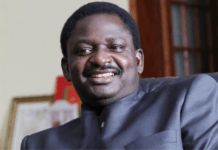 Nigeria Will Fly Again: We Can Believe Kumuyi, By Femi Adesina