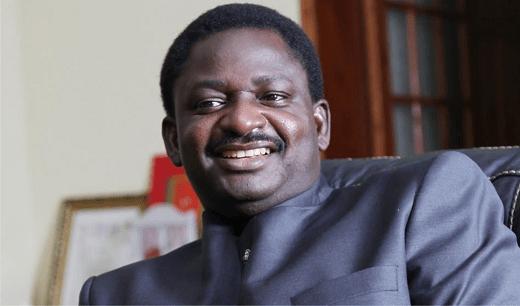 Nigeria Will Fly Again: We Can Believe Kumuyi, By Femi Adesina