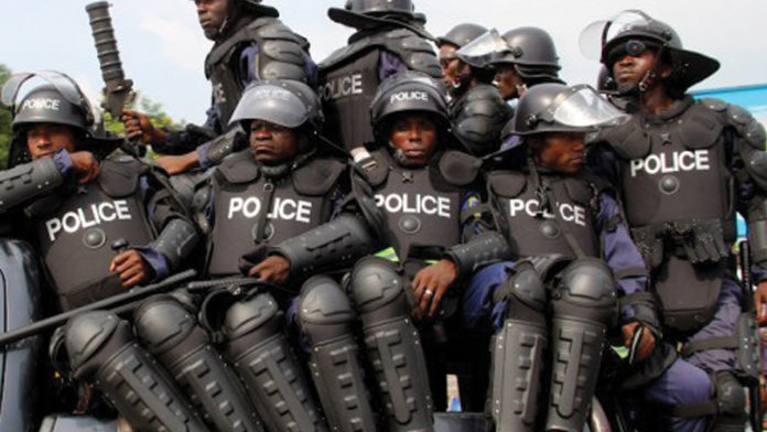 Police Confirm Attack on Nsukka Community