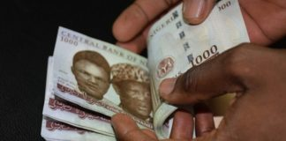 Naira Depreciates As External Reserves Drops To $36.116 Billion