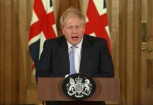 Britain Alone Could Not Have Prevented Afghan Collapse – Johnson