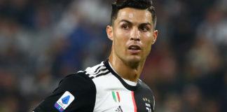 C. Ronaldo Breaks Silence On Juventus Exit