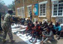 How FG Should Handle Repentant Boko Haram Terrorists -- ACF