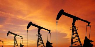 Oil Prices Hit 2-Year High