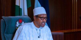 Buhari Endorses Construction of Barracks For NDLEA Staff