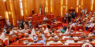 Senate Screens New CG Nigeria Correctional Service