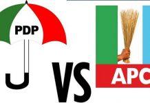 N60bn Print Allegation: PDP Govs Tackle APC Govs
