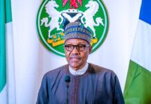 Buhari Greets Itsekiri Nation on Olu-designate