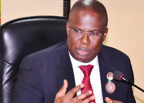 PIB: We Are Fully on Course – Sylva