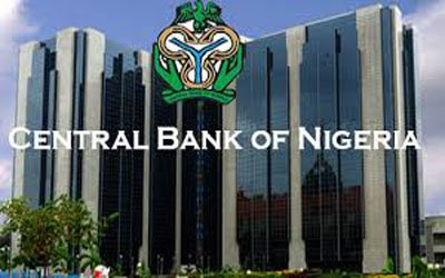 new Forex Transfer, CBN