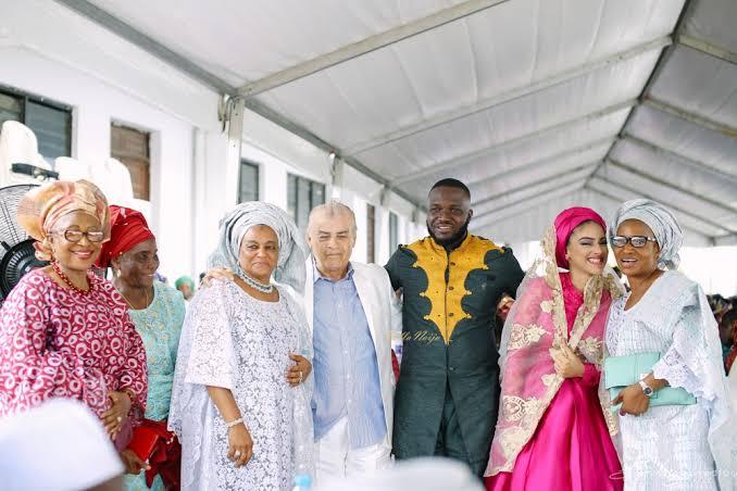 Sophie Alakija's Marriage To Nigeria's Richest Woman's Son, Wale Alakija Crashes
