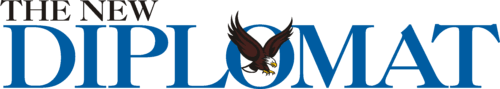 new diplomat logo