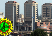 NNPC Supplies 1.44bn Litres of PMS In January – Report