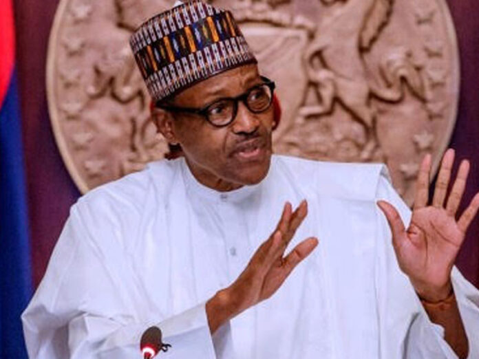 Imo Attacks: Apprehend, Prosecute The Anarchists, Buhari Tells Security Agencies