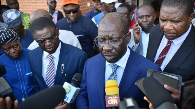 Obaseki Lauds Mothers' Outstanding Roles In Tackling Covid-19