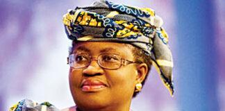 WTO To Appoint Okonjo-Iweala As Director-General Next Week