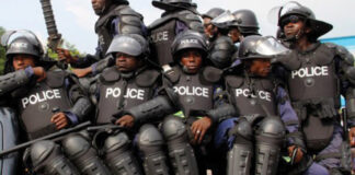 Eid-el-Fitr: Police Deploys 4,144 Personnel In Kano State