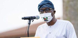 Sanwo-Olu Signs Anti-open Grazing Bill Into Law