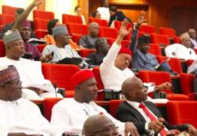 Kidnapping: Senate Proposes 15-year Jail Term For Nigerians Paying Ransom