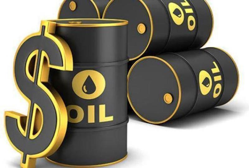 Global Oil Prices Storm To Nine-month High