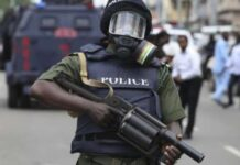 Police Repel Attack on Katsina Community, Neutralise 4 Bandits