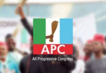 APC Faults Isoko North By-Election Result