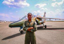 10 Months After, Father Of NAF Pilot Tolulope Arotile Seeks Justice